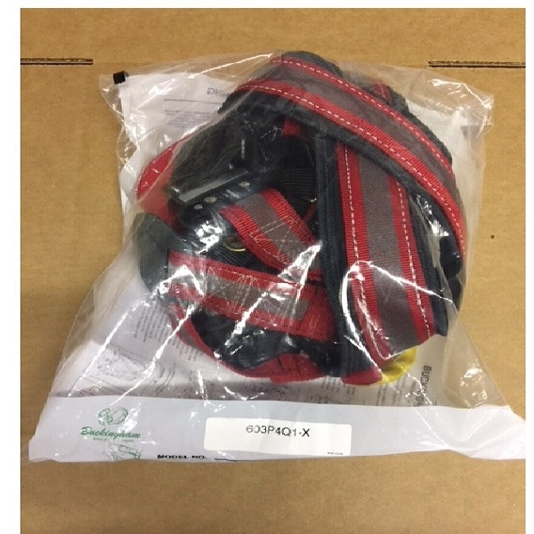 Type Body, Material Nylon, Size Med,  - Harnesses