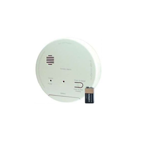Smoke Detector Gentex S1209F Photoelectric - Accessories
