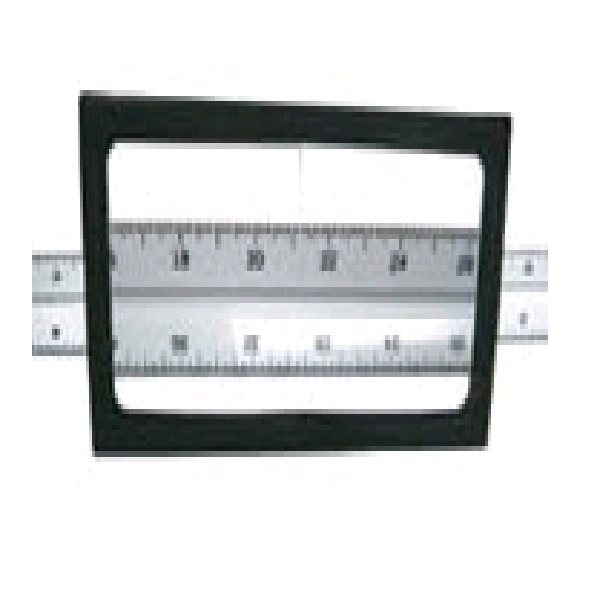 Size(In) 2 Wd X 4-1/4 Lgh, Focal Number 2.0,  - Accessories