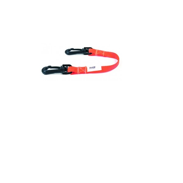 Type Tool Tether, Material Orange,  - Accessories