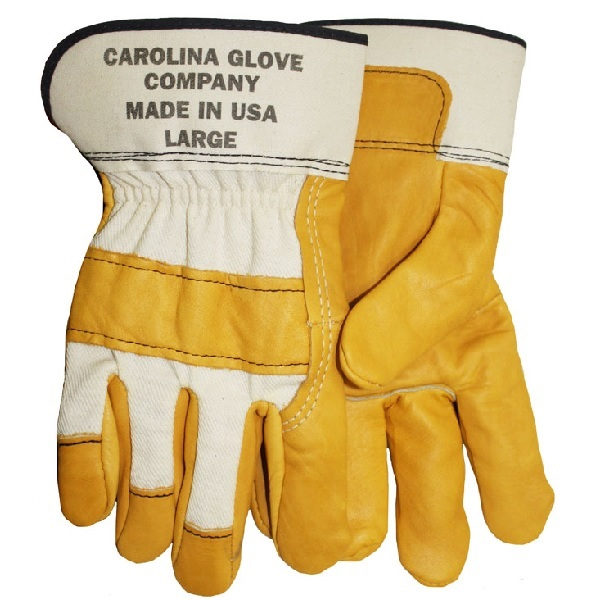 Glove and Safety